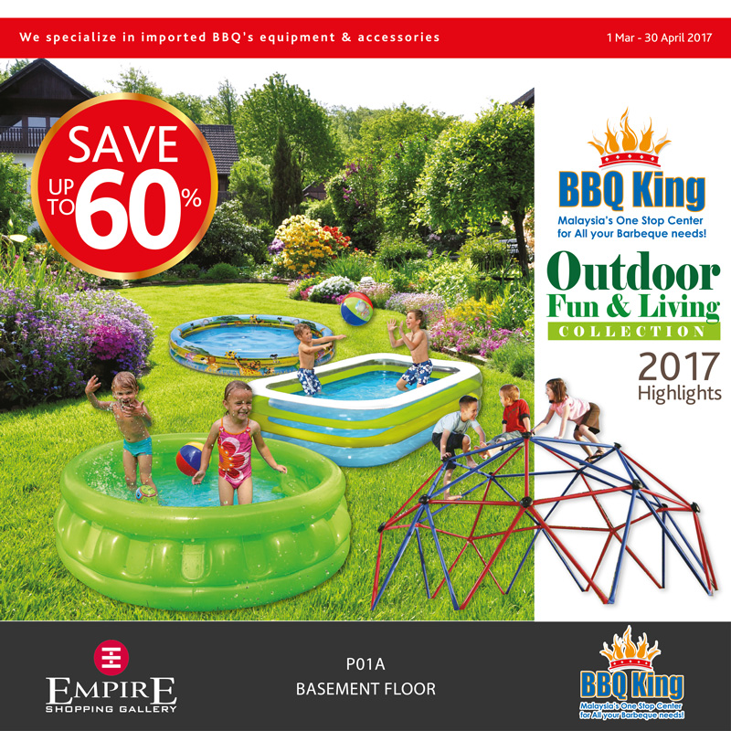 Fun Outdoor Living : Sales & Offers - Empire Shopping Gallery
