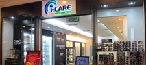 I-Care Optometry